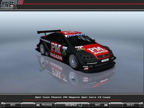 GTR2035
