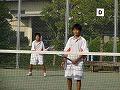 テニス秋季大会10月18日 027