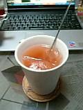 これ1杯でめっさ酔う~へべれけ~~!!きゃはぁん!!