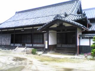 円蔵院 1