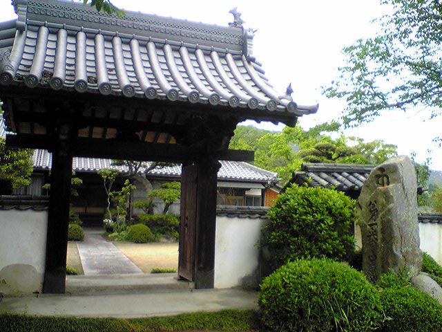 中蔵院 2