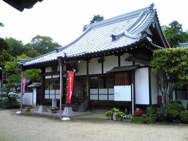 中蔵院 9