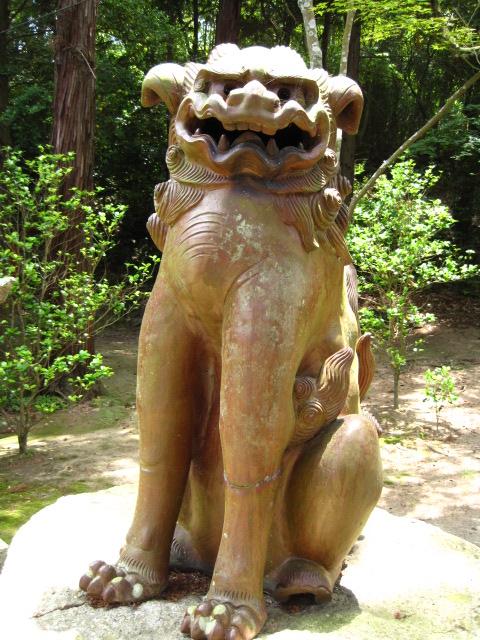 日吉神社 1