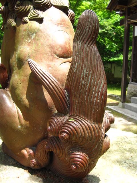 日吉神社 2