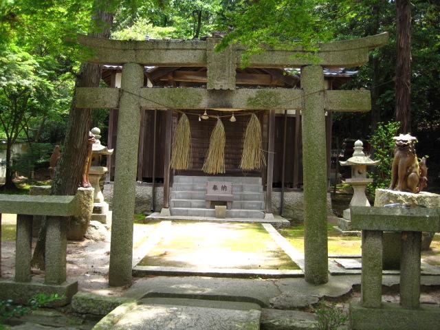 日吉神社 4