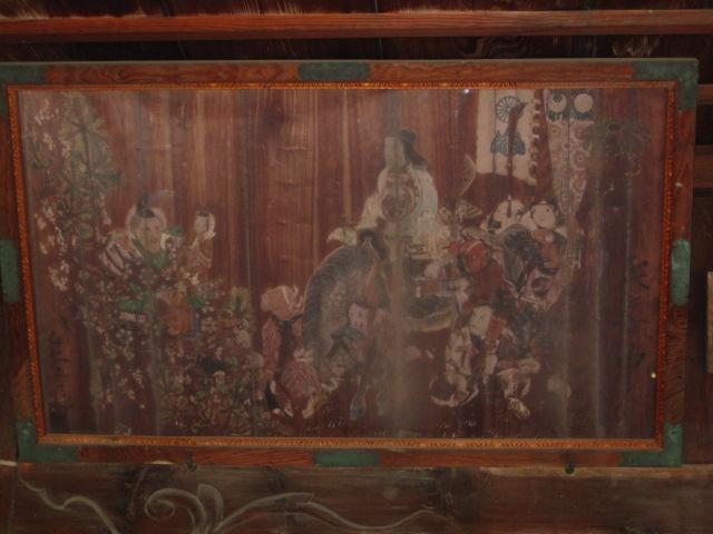 素盛鳴神社 5