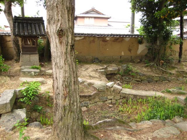 素盛鳴神社 6
