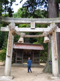 加茂総社宮 1