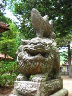加茂総社宮 3