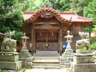 加茂総社宮 5
