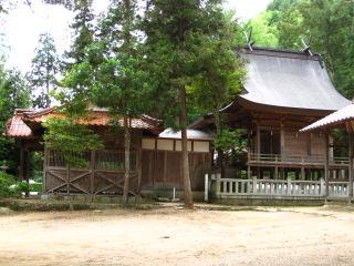 加茂総社宮 9