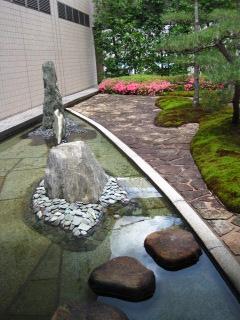 友琳の庭 5
