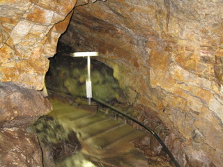 井倉洞 11
