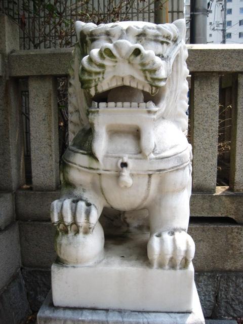 甚九郎稲荷 6