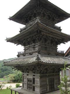 成就寺 5