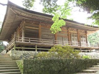 本山寺 6
