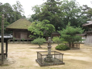 本山寺 7