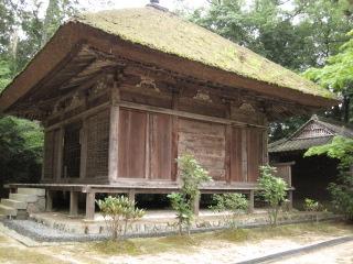 本山寺 8