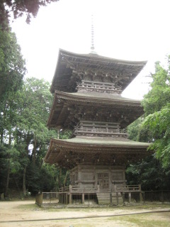 本山寺 9