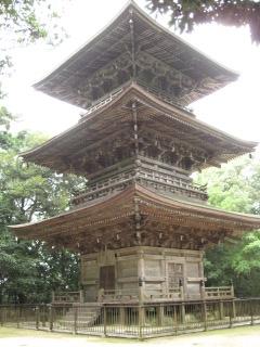 本山寺 12