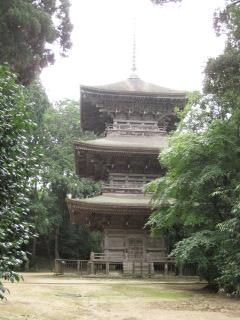 本山寺 16