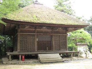 本山寺 17
