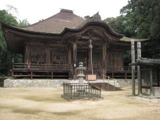 本山寺 20