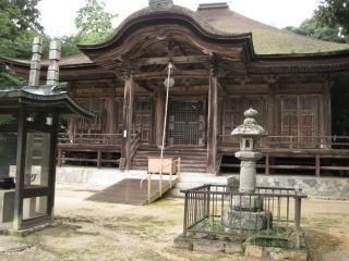 本山寺 21
