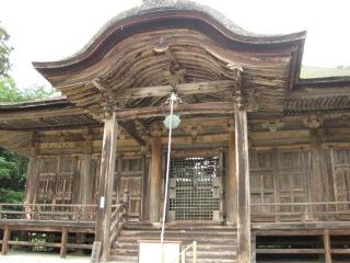 本山寺 22