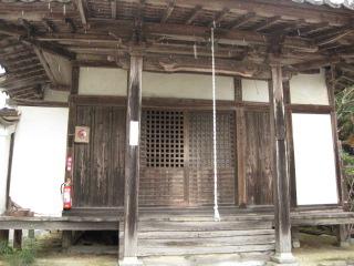 本山寺 33
