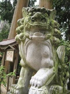 波多神社 5