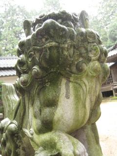 波多神社 6