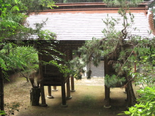 波多神社 9