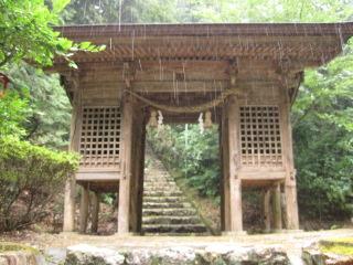 波多神社 11