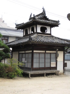 津山 妙願寺 5