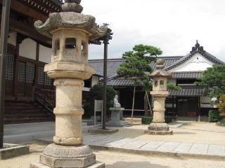 津山 妙願寺 6