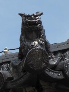 津山 妙願寺 9
