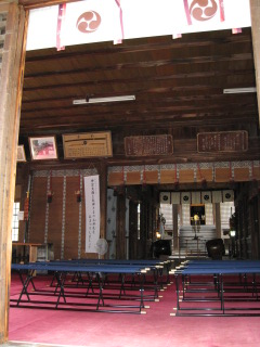 津山 徳守神社 7