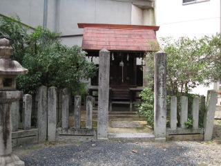 津山 徳守神社 9