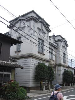 津山 民芸館 1