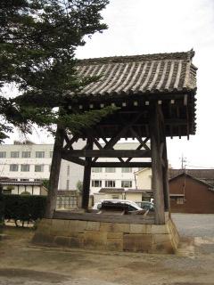 津山 本源寺 3