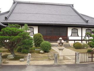 津山 本源寺 6