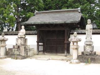 津山 本源寺 4
