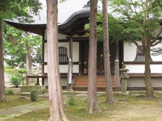 津山 本源寺 5