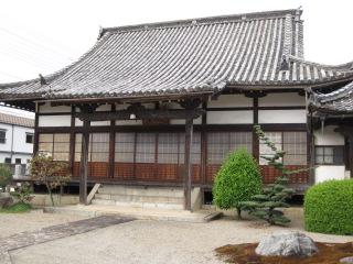 津山 寿光寺 1