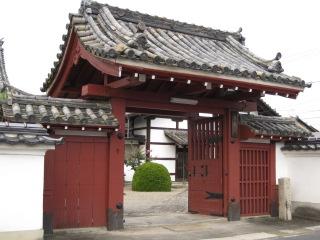 津山 寿光寺 4