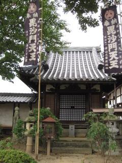 津山 愛染寺 5