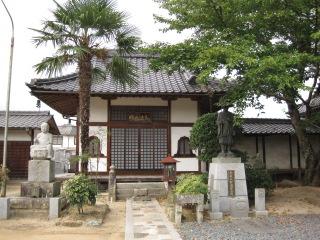 津山 愛染寺 6