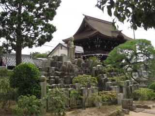 津山 愛染寺 9