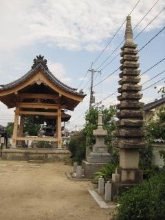 津山 大円寺 2
